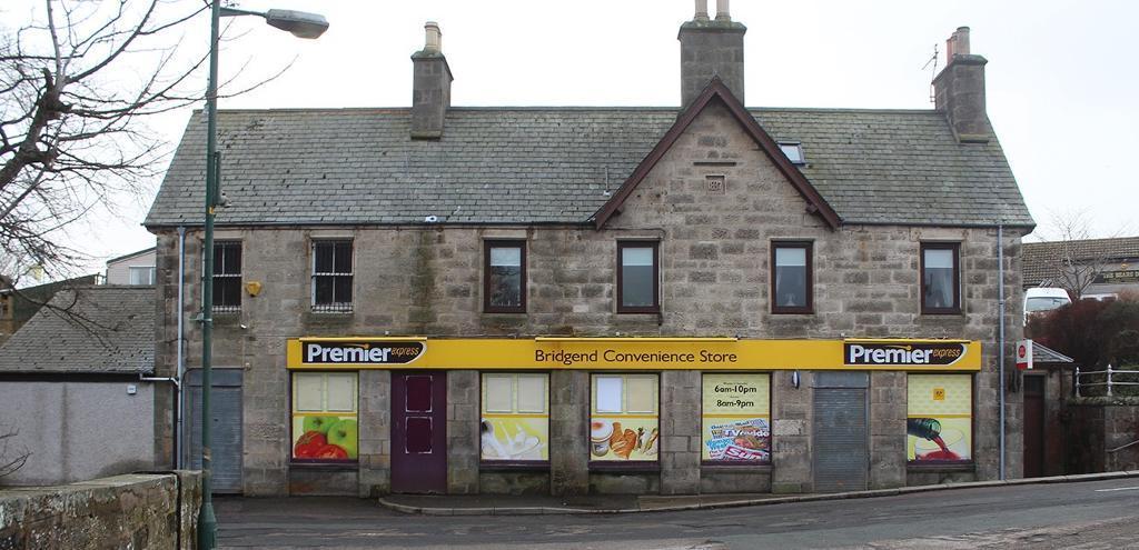 Property To Rent Brora